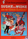 Comic Books - Willy and Wanda - Suske en Wiske en het enige eurolied