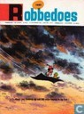 Comic Books - Robbedoes (magazine) - Robbedoes 1491