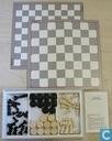 Board games - Schaak - Schaak- en damspel