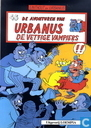 Comic Books - Urbanus [Linthout] - De vettige vampiers