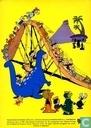 Comic Books - Flintstones en andere verhalen, De (tijdschrift) - Nummer  66/08