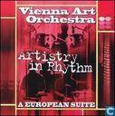 Disques vinyl et CD - Vienna Art Orchestra - Artistry in Rhythm: European Suite