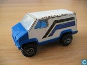 Modellautos - Tonka - Van
