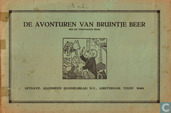 Comic Books - Rupert, the Bear - De avonturen van Bruintje Beer 21