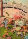 Bandes dessinées - Bernard Chamblet - Bernard Chamblet bij de weerstanders