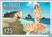 Postzegels - Cyprus [CYP] - Aphrodite