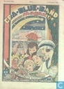 Comics - Era-Blue Band magazine (Illustrierte) - 1929 numer 3