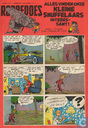 Comic Books - Robbedoes (magazine) - Robbedoes 809