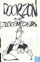 Comic Books - Familie Doorzon, De - Doorzon in het ziekenfonds