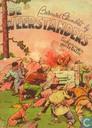Comics - Bernard Chamblet - Bernard Chamblet bij de weerstanders