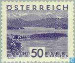 Timbres-poste - Autriche [AUT] - Paysages