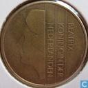 Coins - the Netherlands - Netherlands 5 gulden 1995