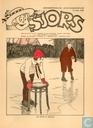 Comic Books - Sjors [BEL] (magazine) - Sjors 01-20