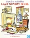 Comics - Calvin und Hobbes - The Calvin and Hobbes Lazy Sunday Book