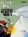 Bandes dessinées - Knut le Viking - De grotten van de witte beer