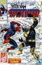 Strips - Spider-Man - Het oog van de storm