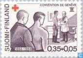 Briefmarken - Finnland - 35 5 violett
