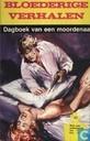 Strips - Bloederige verhalen - Dagboek van een moordenaar