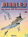 Comic Books - Biggles - Biggles vertelt over de slag om Frankrijk