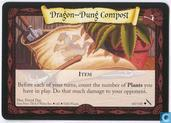 Cartes à collectionner - Harry Potter 5) Chamber of Secrets - Dragon-Dung Compost
