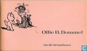 Strips - Bommel en Tom Poes - Ollie B. Bommel en de beunhaas