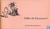 Comic Books - Bumble and Tom Puss - Ollie B. Bommel en de beunhaas