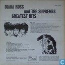 Platen en CD's - Diana Ross & The Supremes - Diana Ross and The Supremes Greatest Hits
