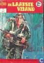 Comic Books - Victoria - De laatste vijand