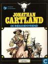 Comics - Jonathan Cartland - De indianenvriend