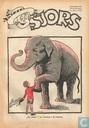 Comic Books - Sjors [NLD] (magazine) - Sjors 23