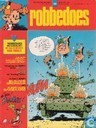 Comic Books - Robbedoes (magazine) - Robbedoes 1994