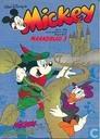 Comic Books - Allan Quatermain - Mickey Maandblad 3