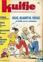 Bandes dessinées - Julie, Claire, Cécile - de kroniek van het samenwonen
