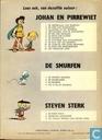 Comic Books - Johan & Peewit - De ring der Merenbergers