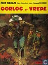 Comics - Blueberry - Oorlog of vrede