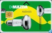 Mazda Mazdaxia