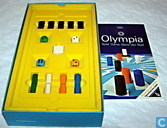 Spellen - Olympia - Olympia