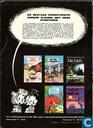Comic Books - Spirou and Fantasio - 4 Avonturen van Robbedoes ...en Kwabbernoot