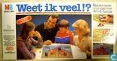 Board games - Weet ik veel - Weet ik veel!?