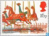 Jaarmarkt Smithfield 1483-1983