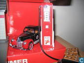 Modelauto's  - Pick-up - Texaco Old Timer Collection