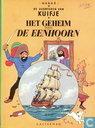 Comics - Tim und Struppi - Het geheim van de Eenhoorn
