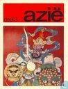 """Comic Books - Kuifjesbon producten - Album """"Azië III"""""""