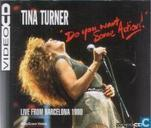 Platen en CD's - Bullock, Anna Mae - Do you want some action - Live from Barcelona 1990