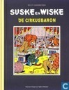 Comic Books - Willy and Wanda - De cirkusbaron