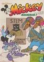 Strips - Mickey Maandblad (tijdschrift) - Mickey Maandblad 7