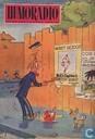 Bandes dessinées - Humoradio (tijdschrift) - Nummer  668