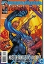 Bandes dessinées - Quatre Fantastiques, Les - Mister Fantastic 3