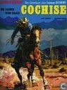 Strips - Blueberry - De lange weg naar Cochise