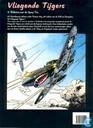 Comics - Vliegende Tijgers - Bliksem over de Yang Tse